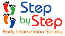 Step By Step Early Intervention Society logo