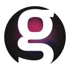 Galactic Music logo