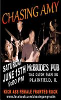 Chasing Amy rocks McBrides in Plainfield!