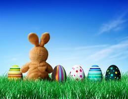 Easter TUMBLE Camp