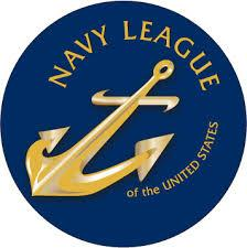 Beverly Hills Council, Navy League of the U.S logo