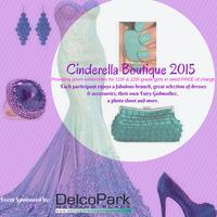 Cinderella Boutique 2015