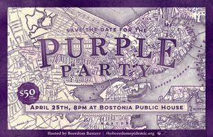 The Purple Party 3