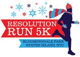 Resolution Run 2016