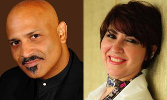 Arab & Latin Music: Oumeima El Khalil and Rolando...