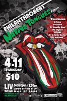 Philanthrobeat: Native Tongues Edition