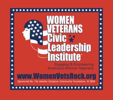 Women Veterans Summer Leadership Retreat 2015