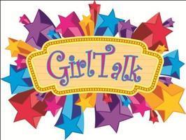 GIRL TALK LOUNGE: WELLNESS EDITION