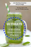 Ultimate Guide to Freezer Smoothie Packs