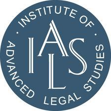 Institute of Advanced Legal Studies logo