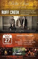 Bella Sera Concert Series - Ruff Creek