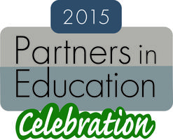 2015 Partners in Education Celebration