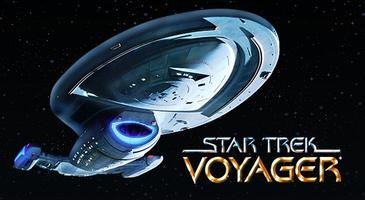 Science Fiction TV Dinner - Star Trek: Voyager