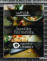 Whisk + Boston Ferments Pop-up