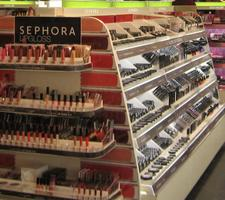 Beauty Basics at Sephora