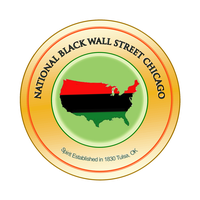National Black Wall Street Chicago March Economic...