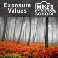 Exposure Values- Sacramento