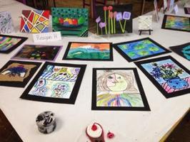 Summer Camp - Fun Favorites - Art Camp at Marmalade...