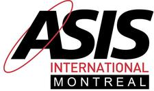 ASIS Montréal logo