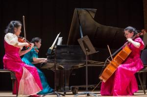 Music at the Mansion presents Furuya Sisters +...