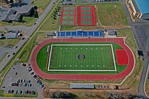 Freshman Football Camp