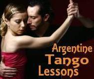 Argentine Tango Classes in Concord, CA -- See Event...