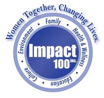 Spreading the Word about Impact 100 Cincinnati at the...