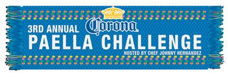 3rd Annual Corona Paella Challenge