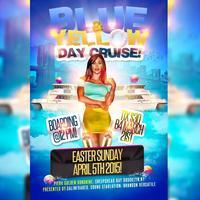 BLUE & YELLOW DAY CRUISE