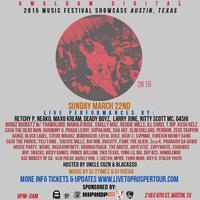 AMLGAM DIGITAL   HIPHOPDX 2015 MUSIC FESTIVAL SHOWCASE
