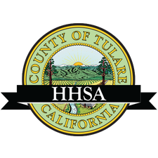 Tulare County Health & Human Services Agency logo