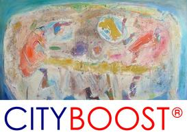 London City Boost (Spring 2013)
