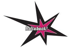 Hollaback! logo