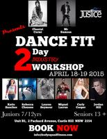 DANCE FIT INDUSTRY WORKSHOP