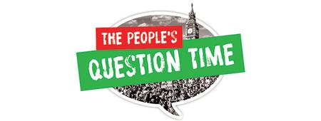 York People's Question Time