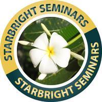StarBright 4th Singles Seminar - Entering the Land ....