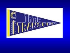 Cypress College Transfer Center  logo