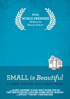 Small Is Beautiful - Saturday 28th March