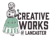 Creative Works of Lancaster logo