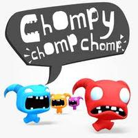 Chompy Chomp Chomp: an Indie Game Journey