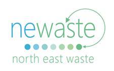 North East Waste logo