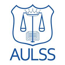 Adelaide University Law Students' Society logo