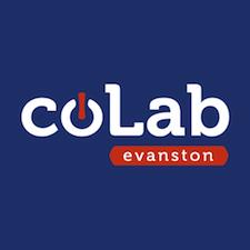 coLab Evanston (Miguel Wong) logo