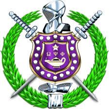 Omega Psi Phi Fraternity, Theta Omega Chapter logo