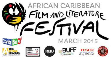 UAL ACS Film and Literature Festival 2015!