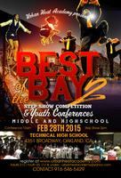Best of the Bay step show