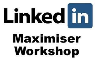 LinkedIn Maximiser Workshop - for your career or...