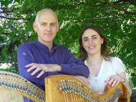 Masters of the Celtic Harp -  Gráinne Hambly & William...
