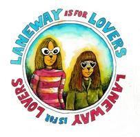 """St. Jerome's Laneway Festival presents """"Laneway is for..."""