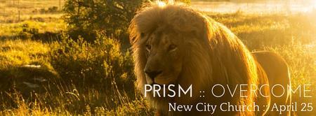 Prism :: Overcome